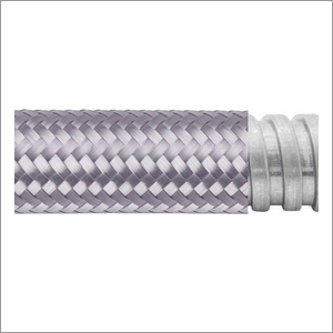 Braided Flexible Metal Conduit