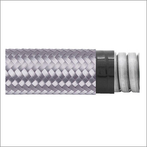 Braided Electrical Flexible Metal Conduit