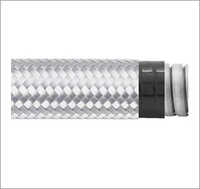 Waterproof Braided Flexible Metal Conduit