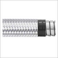 Flexible Metal Conduit Water + EMI Proof