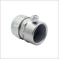 Liquid Tight Steel Conduit Fitting
