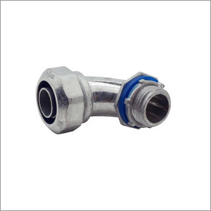 Metallic Conduit Fittings