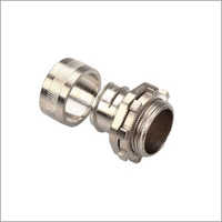 Low Fire Flexible Conduit Fittings