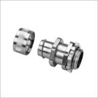 Low Fire Steel Conduit Fittings