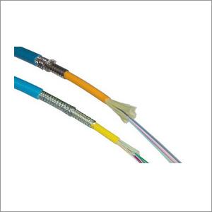Armored Optical Fiber Cable