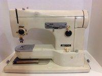 Hole Bidding Sewing Machine
