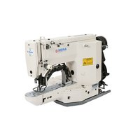 Electronic Bartack Sewing Machine