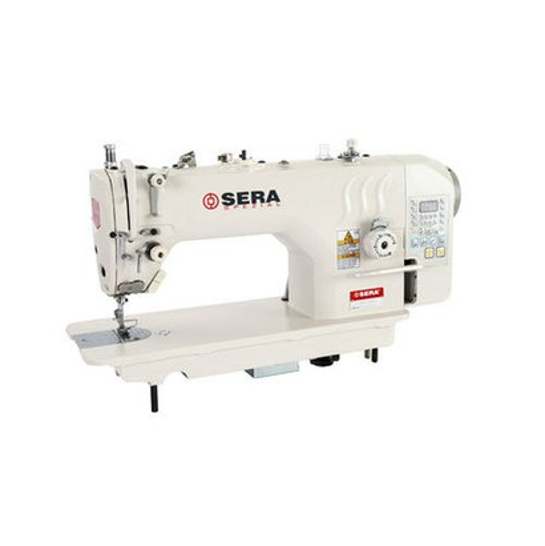 Edge Trimmer Sewing Machine