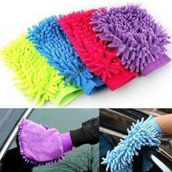Micro Fibre Gloves Duster