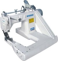 Car Seat Cover Sewing Machine
