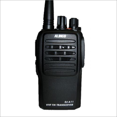 VHF-UHF FM Handheld Transceivers