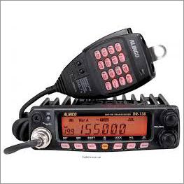 VHF Mobile Base Transceiver  DR-138
