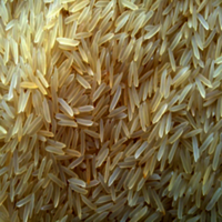 Paraboiled Basmati Rice