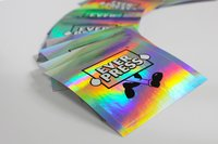 Holographic Stiker