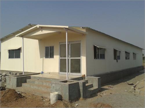 Porta Cabin / Site Office