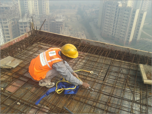 Civil Contractor work
