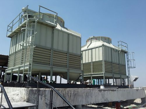 CTI Certfied Cooling Tower