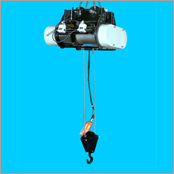 Electrical Hoist Crane
