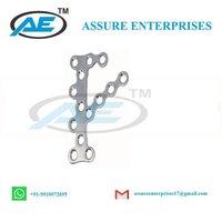 Assure Enterprise LCP Calcaneal Plate