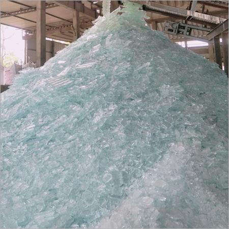 Sodium Silicate Glass Lumps