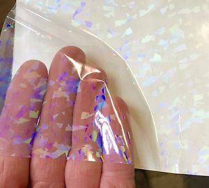 Holographic Lamination