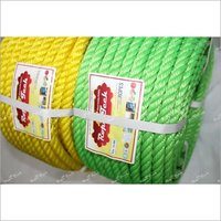 Double Twisted Color Rope