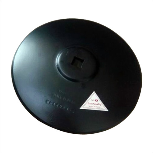 Plain Centre Hole Disc