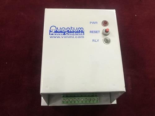 Sensor Time Controller