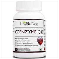 Coenzyme Q10 Capsule