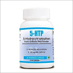 5-Hydroxytryptophan Capsule
