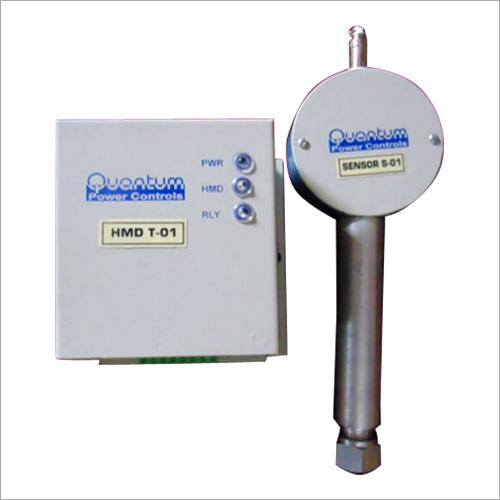 HMD Hot Metal Detector