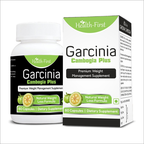 Garcinia Cambogia Extract Plus Capsule