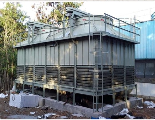 CTI Approved Cooling Towers