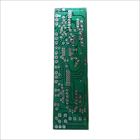 Double-Sided PCBs