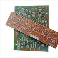 Flex PCBs