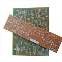 Rigid Flex PCB Board