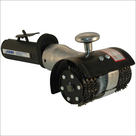 Air Powered Scarifier