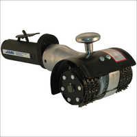 Air Powered Scarifier