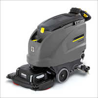 Floor Scrubber Dryers
