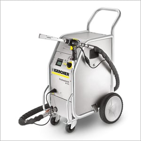Dry Ice Cleaning Machine