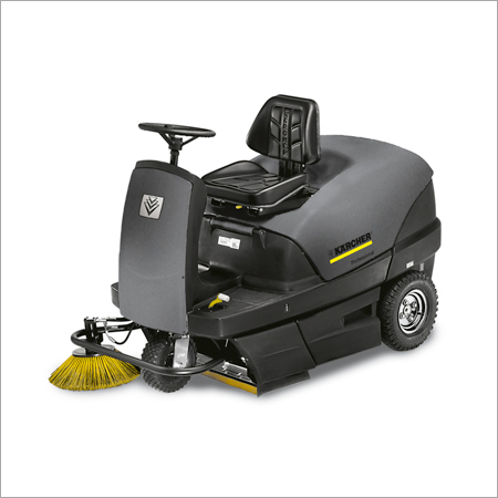 Vaccum Sweepers