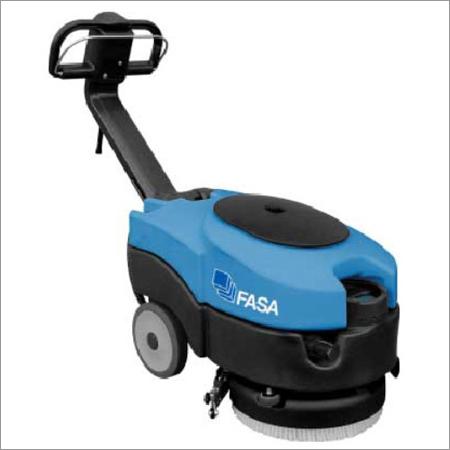 Auto Floor Scrubber Drier