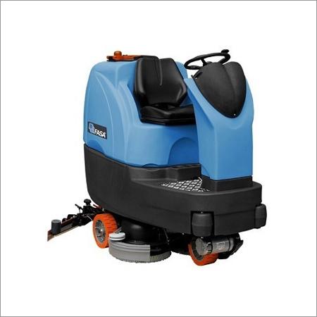 FASA Floor Scrubber Drier