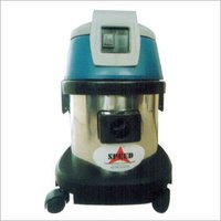 SPEED Wet and Dry Vacuum Cleaner