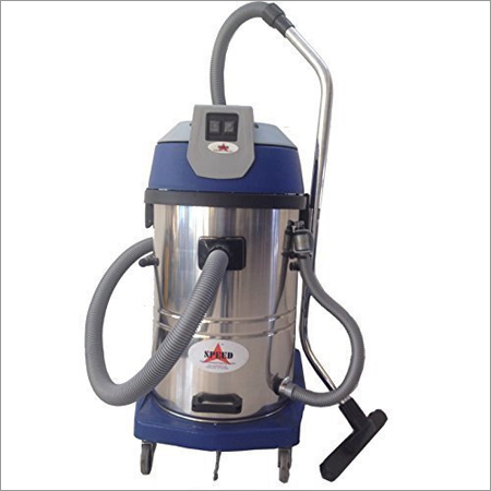 Speed Wet Cum Dry Vacuum Cleaner