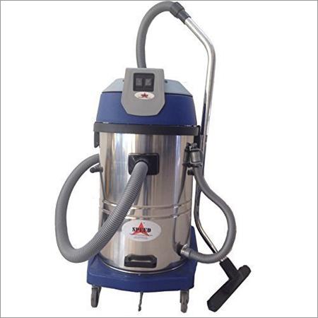 Speed Wet Cum Dry Vacuum Cleaner