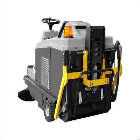 FASA Sweeping Machine