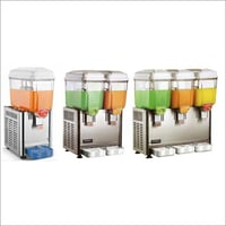 Cold Dispenser Machine