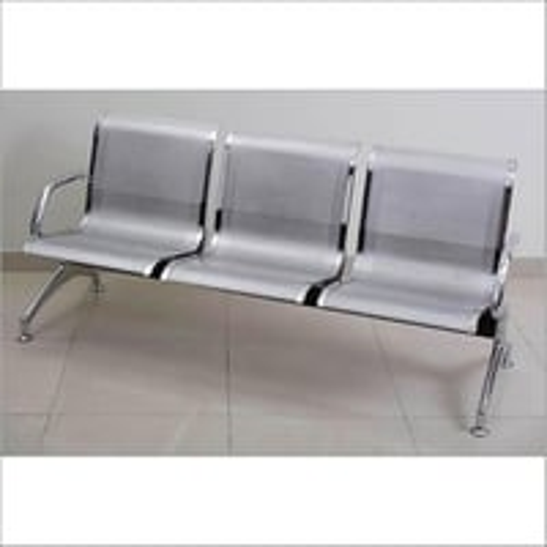 SS Croom Waiting Chairs