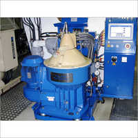 Separators Oil Purifier